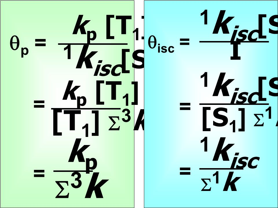 1kisc[S1] 1kisc[S1] 1kisc kp [T1] S3k kp [T1] I [S1] S1k S3k qp = = =